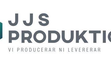 JJS Produktion byter kostym
